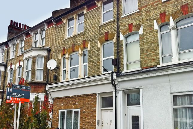 Thumbnail Flat to rent in Tyrrell Road, East Dulwich