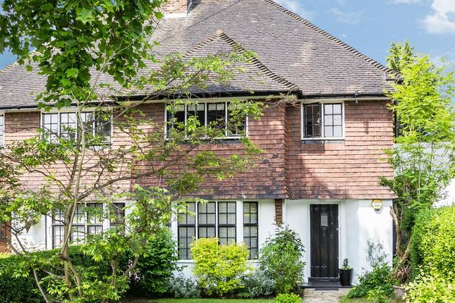Photo 11 of Cornwood Close, Hampstead Garden Suburb, London N2