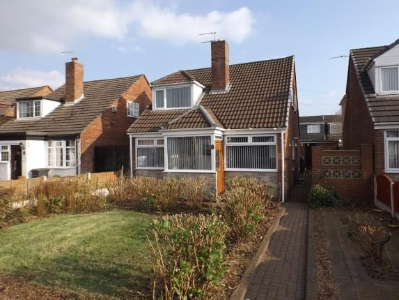 Thumbnail Detached house for sale in Deyes Lane, Liverpool, Merseyside