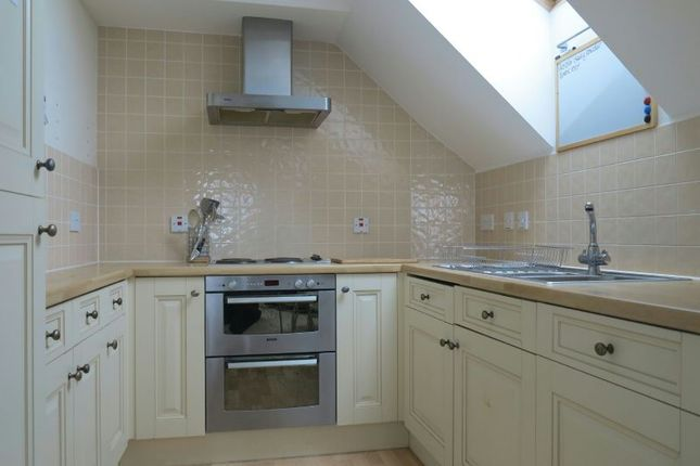 Kitchen of West End Road, Mortimer RG7