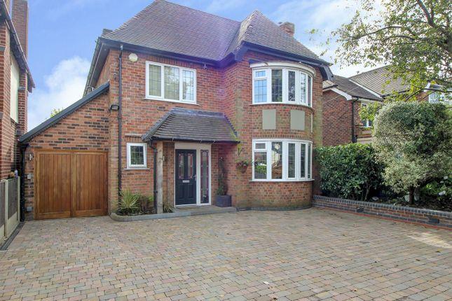 Thumbnail Property for sale in Field Road, Ilkeston