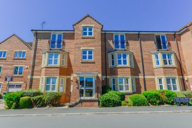 Thumbnail Flat for sale in Royal Troon Drive, Wakefield