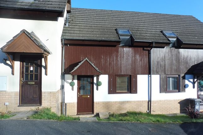Thumbnail Terraced house for sale in Sierra Pines, Mountain Ash