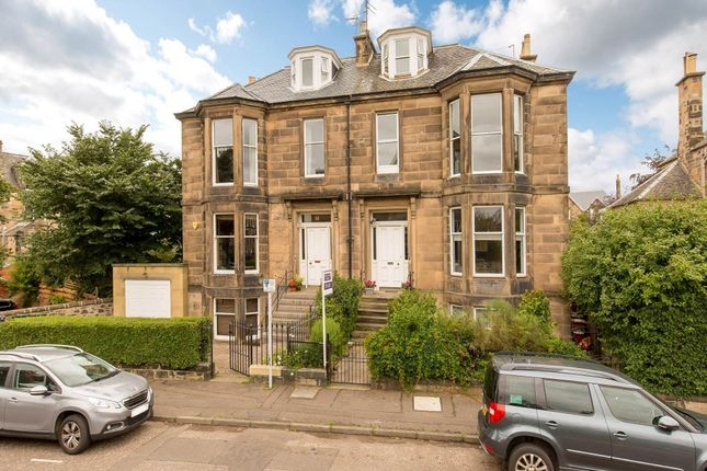 Thumbnail Flat to rent in Brights Crescent, Newington, Edinburgh