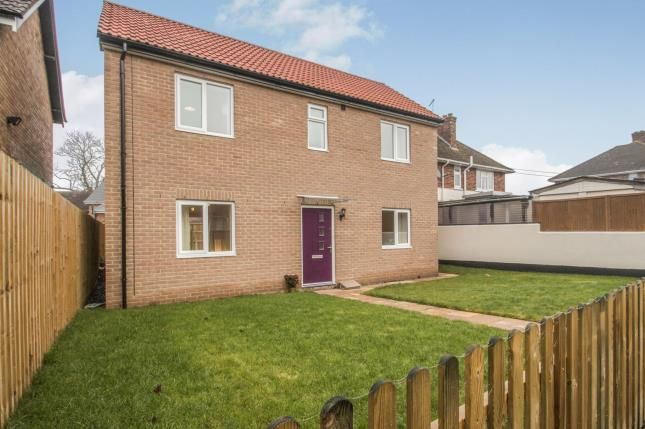 Thumbnail Detached house for sale in Bishops Hull, Taunton, Somerset
