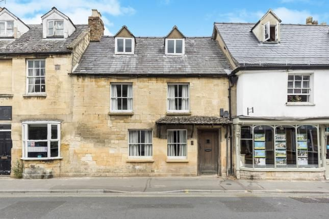 Thumbnail Terraced house for sale in North Street, Winchcombe, Gloucestershire, Winchcombe