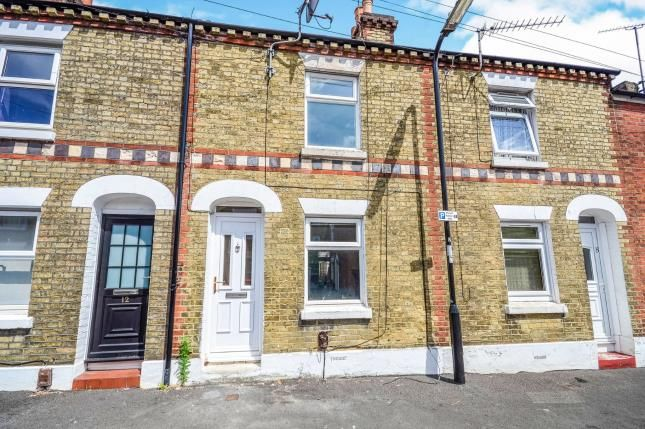Thumbnail 2 bed terraced house for sale in Southampton, Hampshire, .