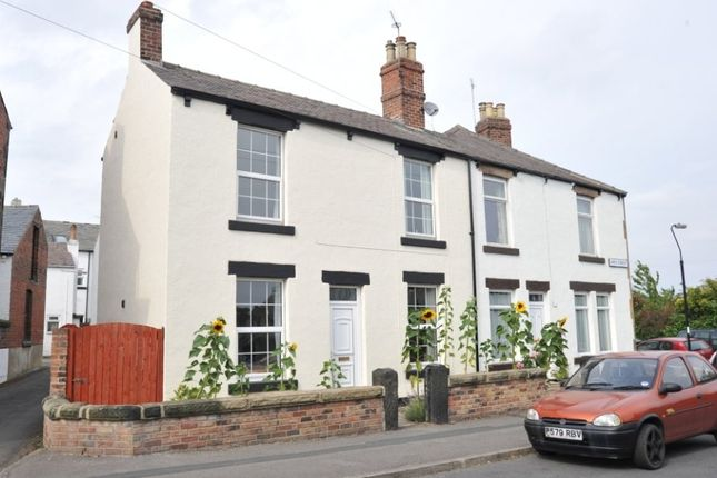Thumbnail End terrace house to rent in Grey Street, Harrogate