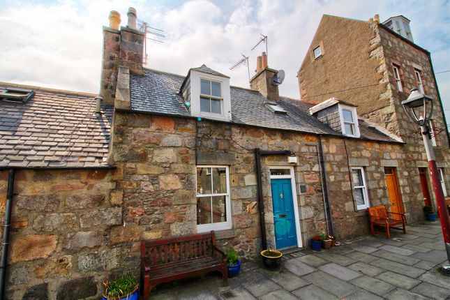 Thumbnail Cottage for sale in North Square, Aberdeen