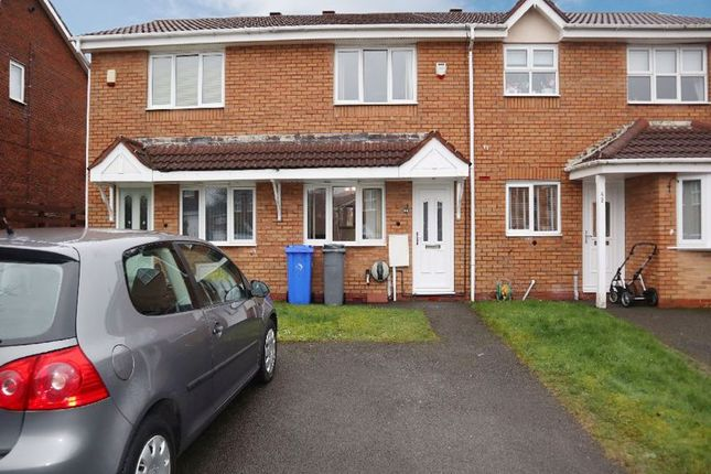 Town house for sale in Althrop Grove, Longton, Stoke-On-Trent, Staffordshire