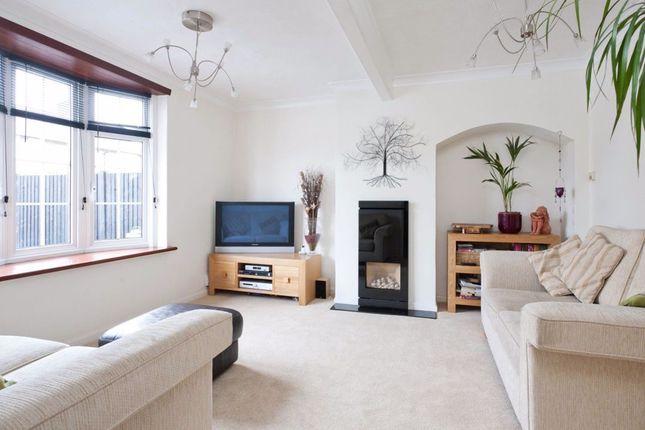 Thumbnail Property to rent in Buckfast Road, Morden