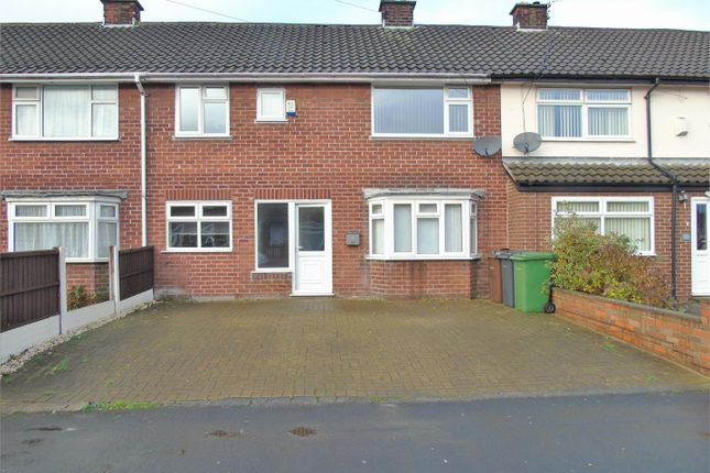 Thumbnail Terraced house to rent in Haileybury Avenue, Aintree Village, Liverpool