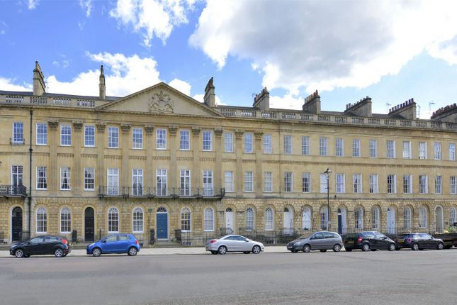 Thumbnail Maisonette for sale in Garden Maisonette, 60 Great Pulteney Street, Bath