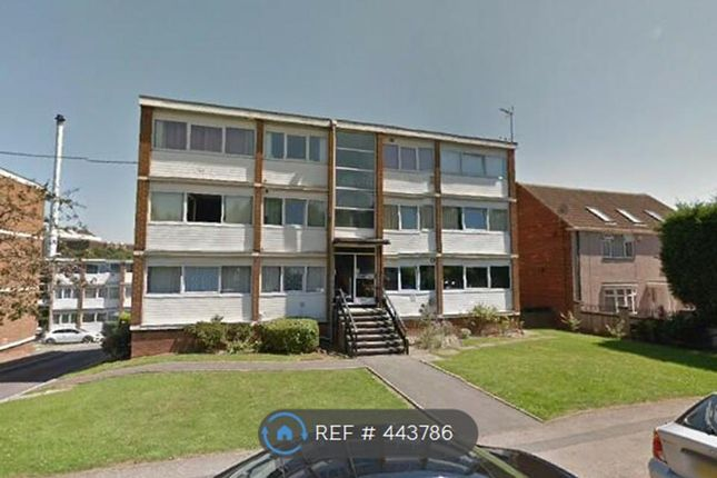 Thumbnail Room to rent in Whitley Court Whitley Village, Coventry