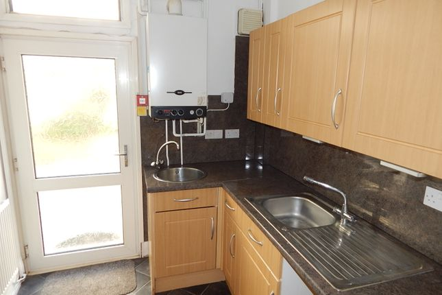 Kitchen of Avenue Road, Torquay TQ2