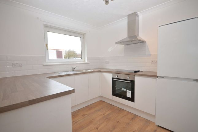 Thumbnail Flat to rent in Larch Drive, East Kilbride, South Lanarkshire