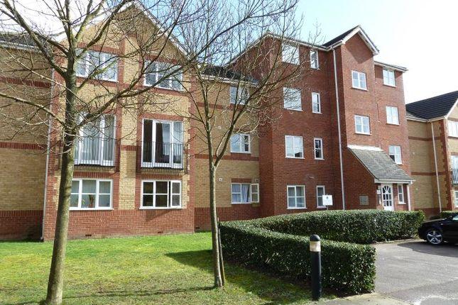 Thumbnail Flat to rent in Winery Lane, Kingston Upon Thames