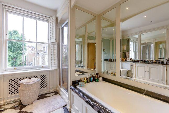 Bathroom of Onslow Gardens, South Kensington, London SW7