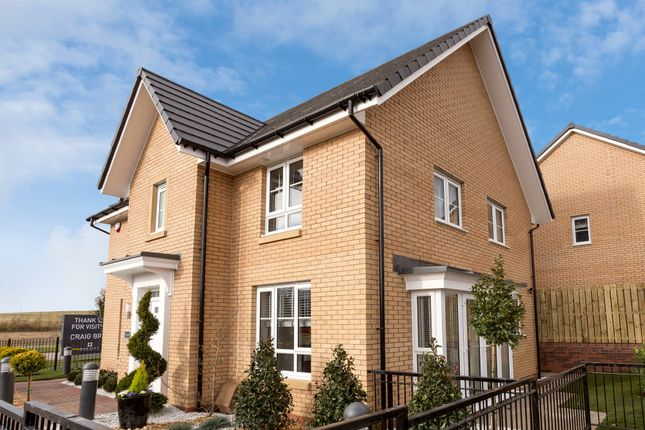 "Detached house for sale in ""Craigcrook"" at Ravenscliff Road, Motherwell"