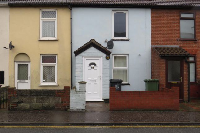 Thumbnail Property to rent in Camden Road, Great Yarmouth