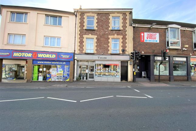 Thumbnail Flat for sale in Newerne Street, Lydney