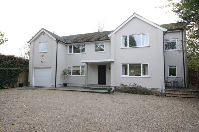 Thumbnail Detached house for sale in Horton Close, Maidenhead
