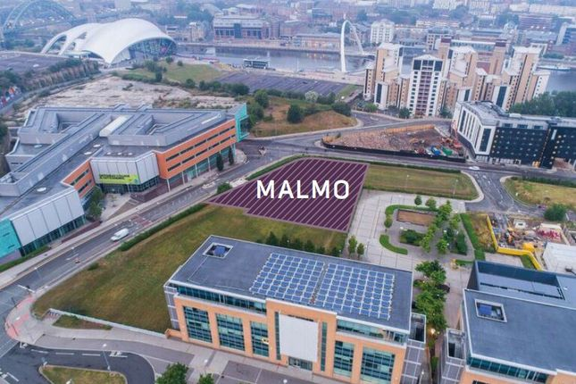 Thumbnail Office to let in Malmo NE8, Baltic Business Quarter, Tyne And Wear, Gateshead