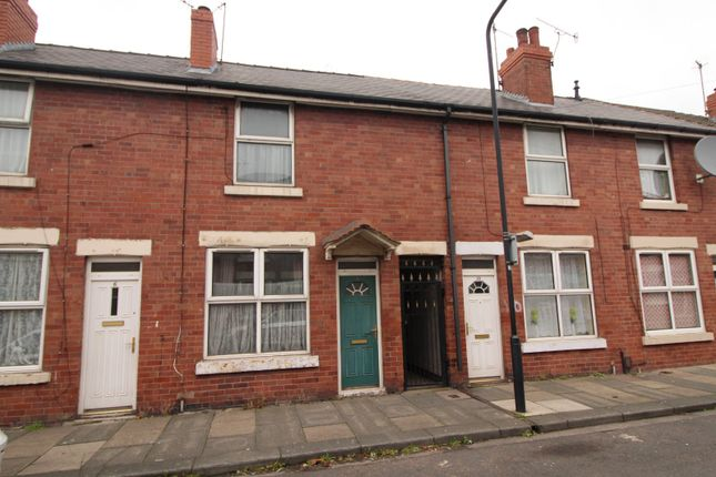 Front of Lindley Street, Rotherham, South Yorkshire S65