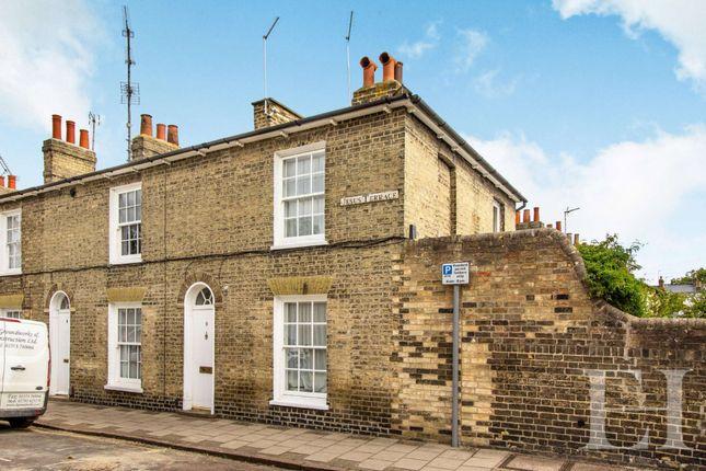 3 bed end terrace house for sale in Jesus Terrace, Cambridge CB1