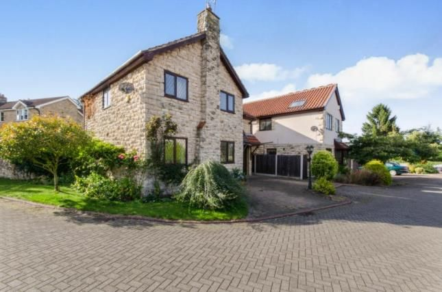 Thumbnail Detached house for sale in Greystone Close, Tickhill, Doncaster