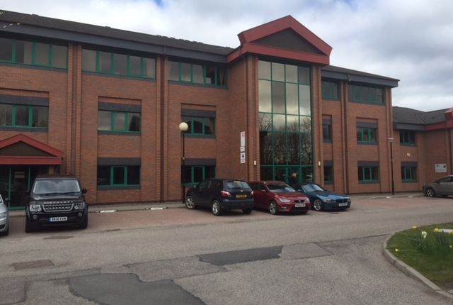 Thumbnail Office to let in Beechwood Business Park, Inverness