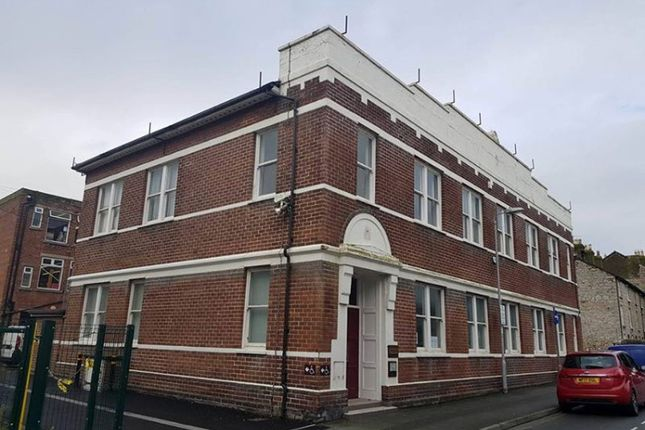 Thumbnail Room to rent in Clwyd Street, Rhyl