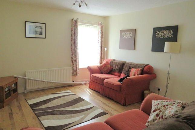 Living Room of Dent View, Egremont, Cumbria CA22