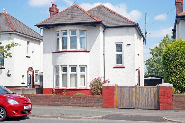 Homes for Sale in Redlands Road, Penarth CF64 - Buy Property in