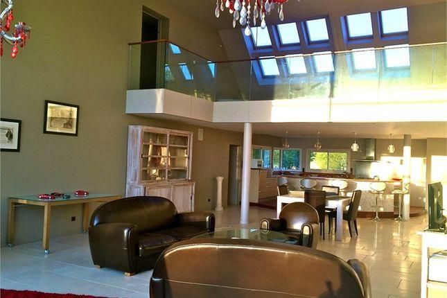 Thumbnail Detached house for sale in Haute-Normandie, Seine-Maritime, Bois Guillaume