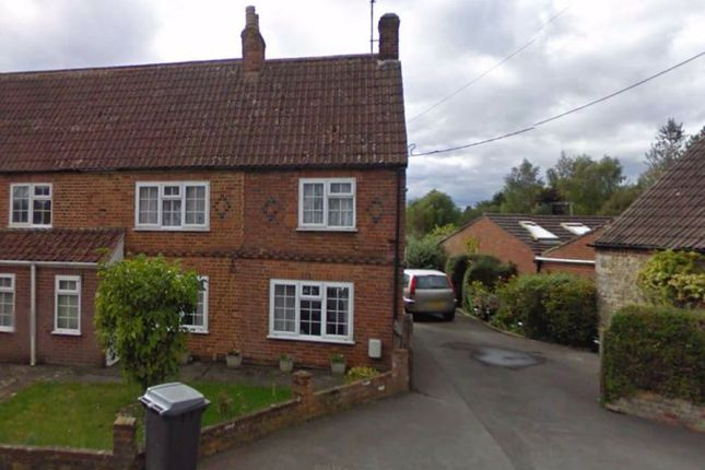 Thumbnail Semi-detached house for sale in Wynsome Street, Southwick