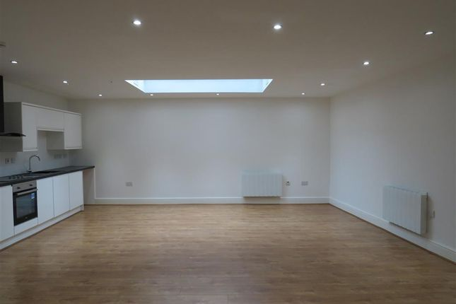 Living Room of Commercial Street, Hereford HR1