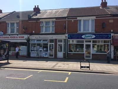 Thumbnail Commercial property for sale in 86 - 86A Tangier Road, Portsmouth, Hampshire