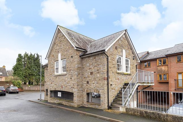 Thumbnail Flat for sale in Hay On Wye, Hay On Wye Town