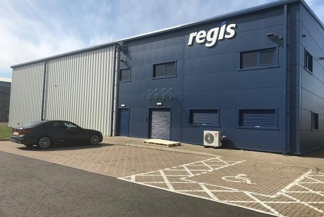 Thumbnail Light industrial to let in 2 Cambuslang Way, Glasgow, City Of Glasgow