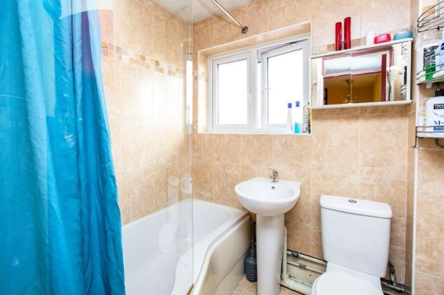Bathroom of Forest Gate, London, England E7