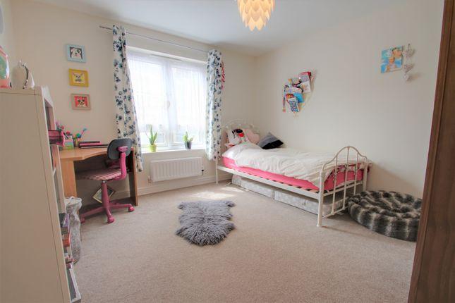 Bedroom 2 of Duke Street, Devonport, Plymouth PL1