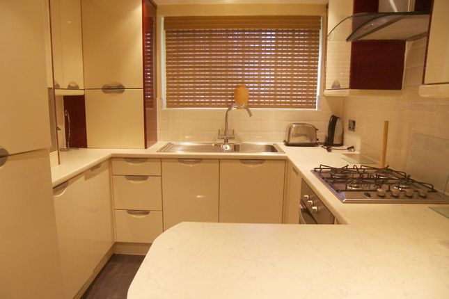 Thumbnail Flat to rent in The Moorlands, Shadwell Lane, Leeds, West Yorkshire