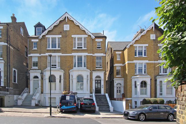 Thumbnail Flat to rent in Onslow Road, Richmond
