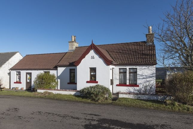 Thumbnail Cottage for sale in Brough, Dunnet, Thurso Caithness, Highland