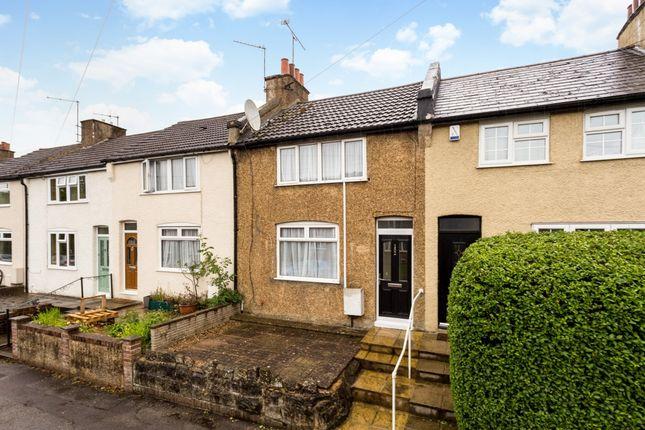 Thumbnail End terrace house to rent in Cramptons Road, Sevenoaks