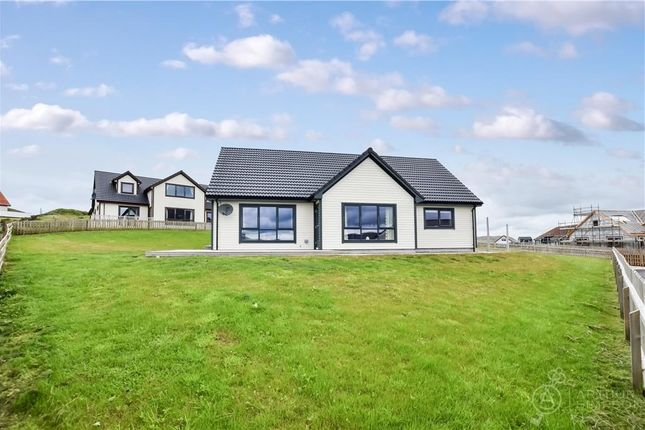 Thumbnail Detached house for sale in Culsetter Park, Brae, Shetland