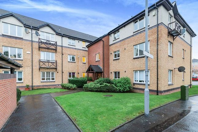 Thumbnail Flat for sale in Turners Avenue, Paisley