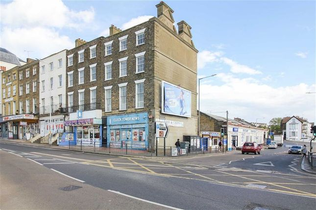 Thumbnail Property for sale in Marine Gardens, Margate
