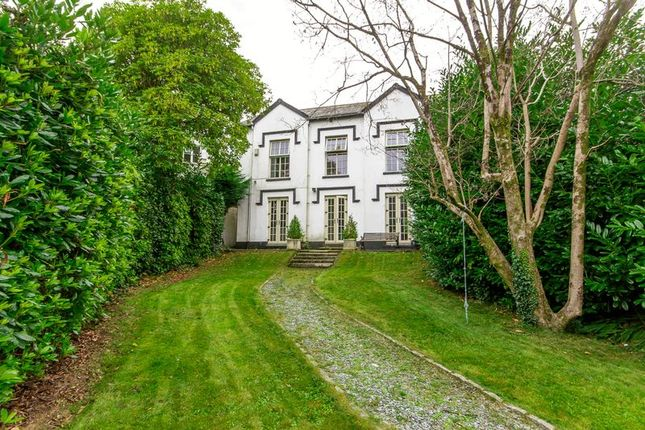 Thumbnail Detached house for sale in Truro Road, St. Austell